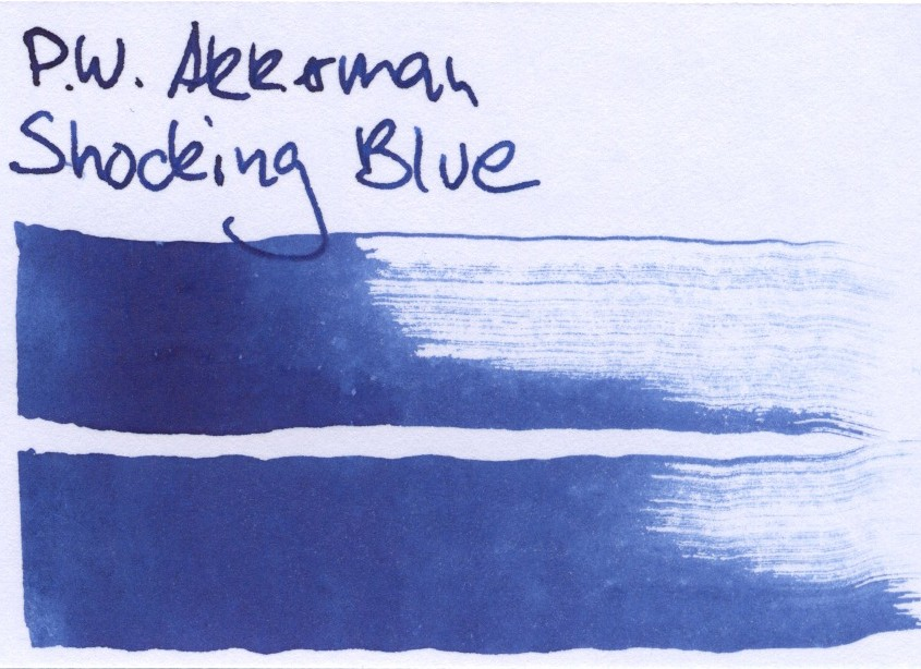 Akkerman Shocking Blue