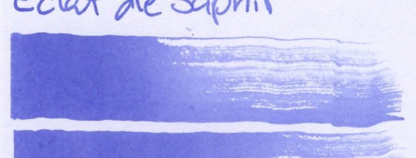 J.Herbin Eclat de Saphir
