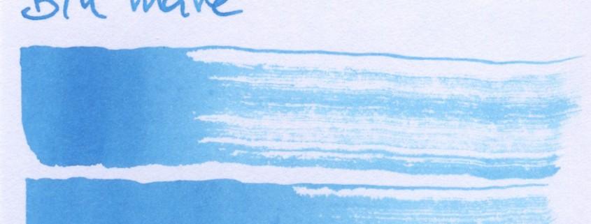 Rohrer & Klingner Blue mare