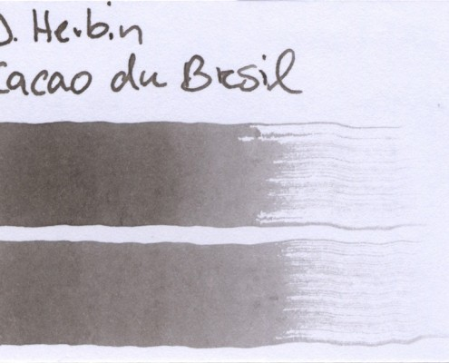 J.Herbin Cacao du Bresil
