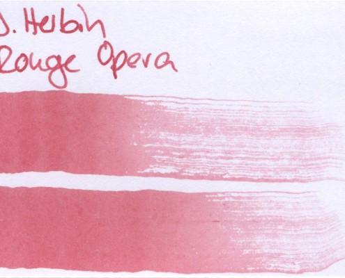 J.Herbin Rouge Opera