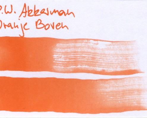 Akkerman Oranje Boven