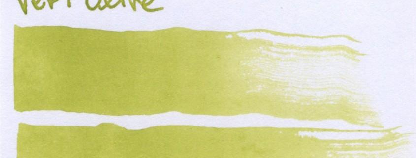 J.Herbin Vert Olive