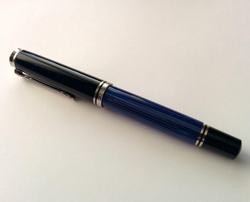 Pelikan M805